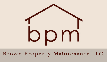 Brown Property Maintenance/Regal Cleaning
